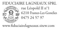fiduciaire Lagneaux