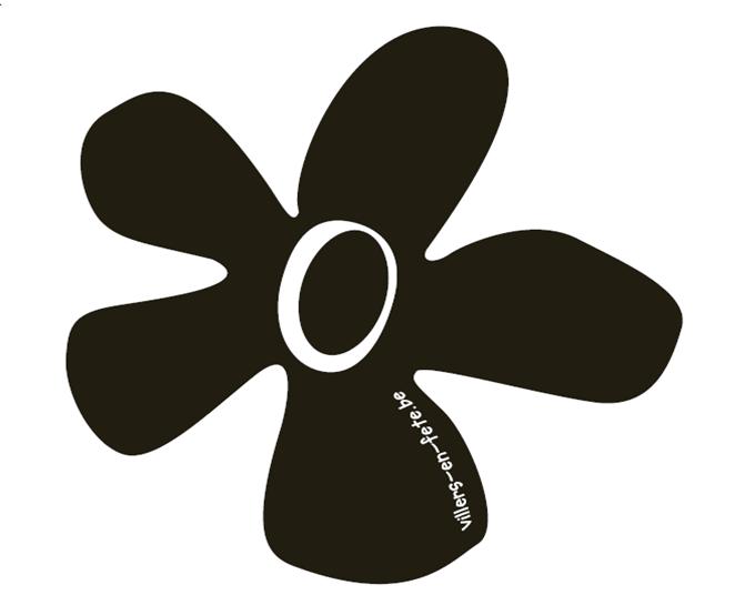 Black Flower 2013