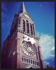 Eglise de Villers-Perwin
